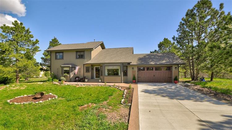 20245 Silver Horn Lane, Monument, CO 80132 - Image 1
