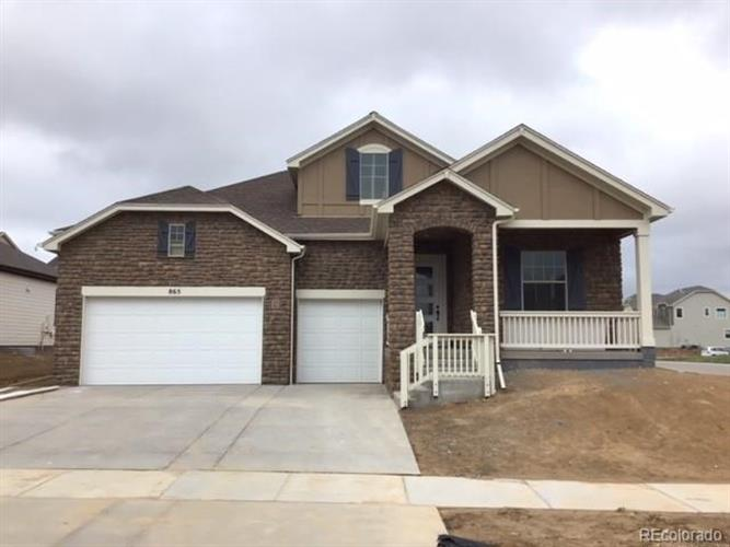 865 Grenville Circle, Erie, CO 80516 - Image 1