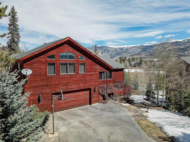 728 Wild Rose Road, Silverthorne, CO 80498 - Image 1
