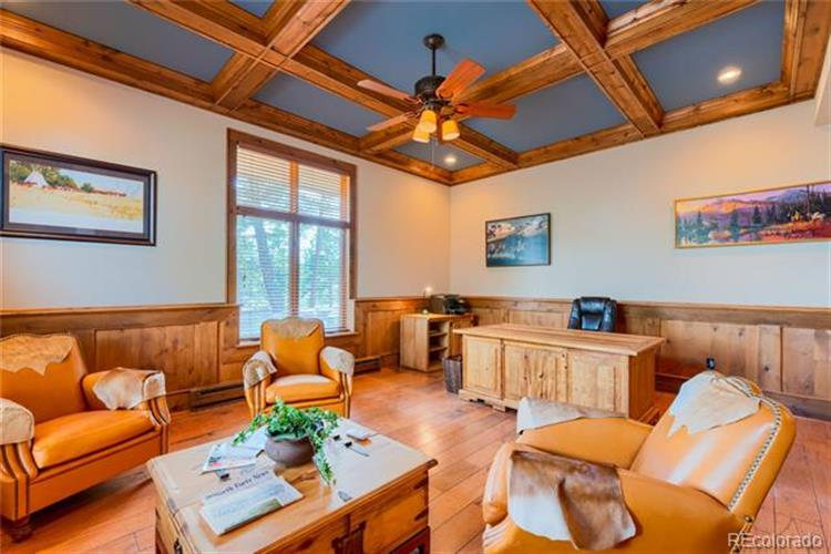 788 Fox Acres Drive, Red Feather Lakes, CO 80545