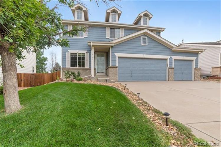 18193 East Amherst Drive, Aurora, CO 80013