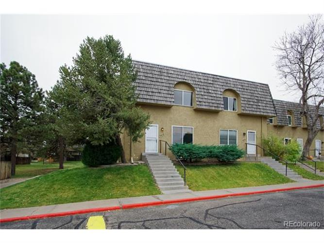 7432 East Princeton Avenue, Denver, CO 80237