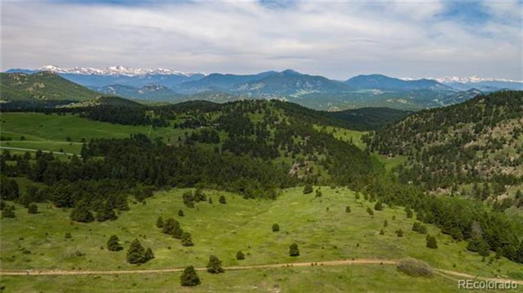 0 Falcon View Road, Indian Hills, CO 80454 - Image 1