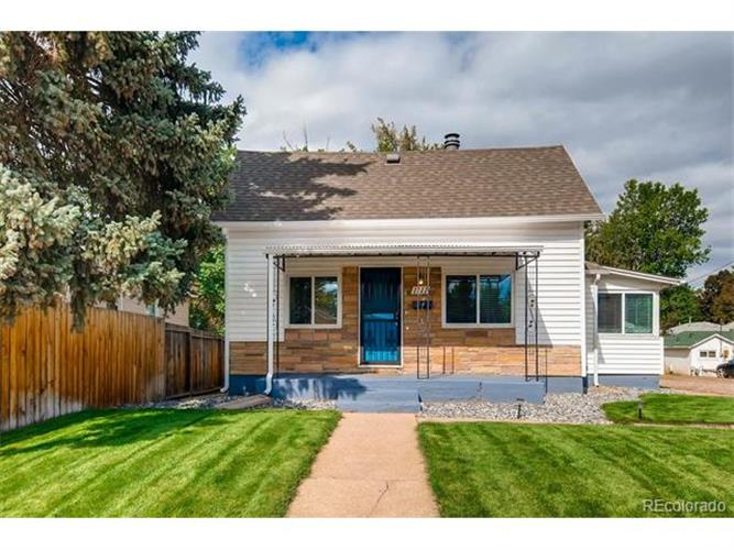 1111 East Dartmouth Avenue, Englewood, CO 80113