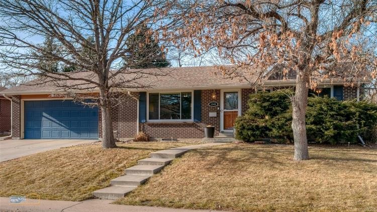 1545 South Cape Street, Lakewood, CO 80232 - Image 1