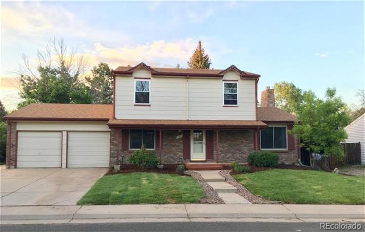 14645 East Stanford Place, Aurora, CO 80015