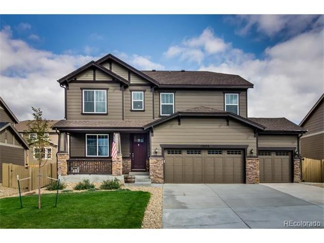 12576 Trenton Street, Thornton, CO 80602