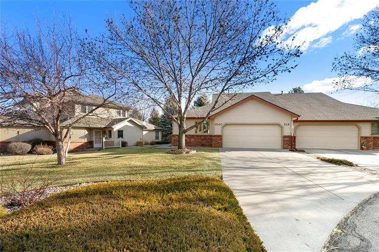 4540 Larkbunting Drive, Fort Collins, CO 80526 - Image 1