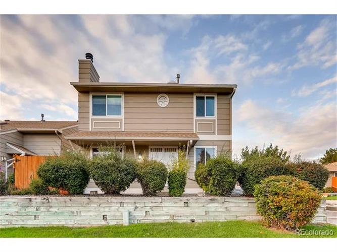 3800 South Atchison Way, Aurora, CO 80014
