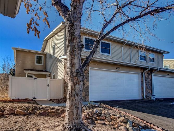 2466 South Vaughn Way, Aurora, CO 80014 - Image 1