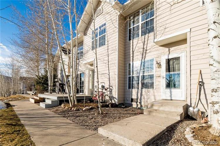 1220 Sparta Plaza, Steamboat Springs, CO 80487