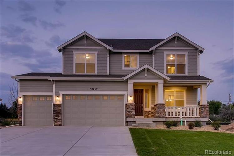 5837 Chantry Drive, Windsor, CO 80550