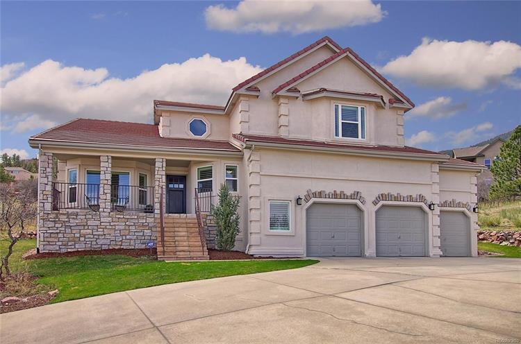 8030 Hedgewood Way, Colorado Springs, CO 80919 - Image 1