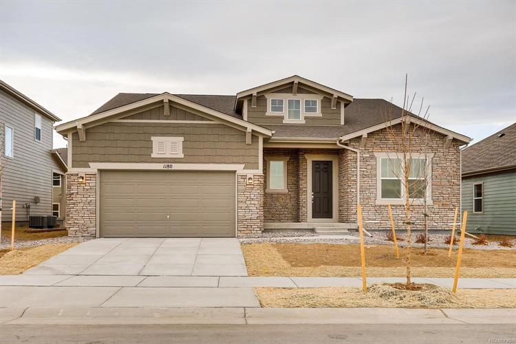 1180 Sandstone Circle, Erie, CO 80516 - Image 1