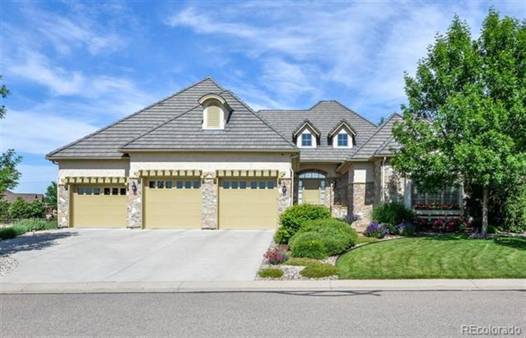 937 Skipping Stone Court, Timnath, CO 80547