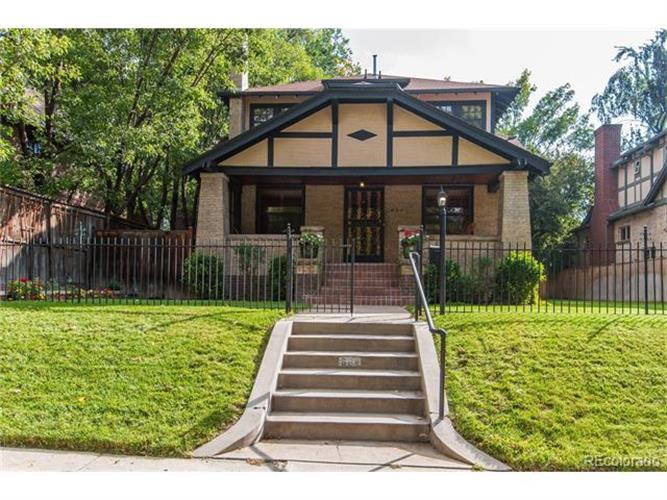 664 Fillmore Street, Denver, CO 80206
