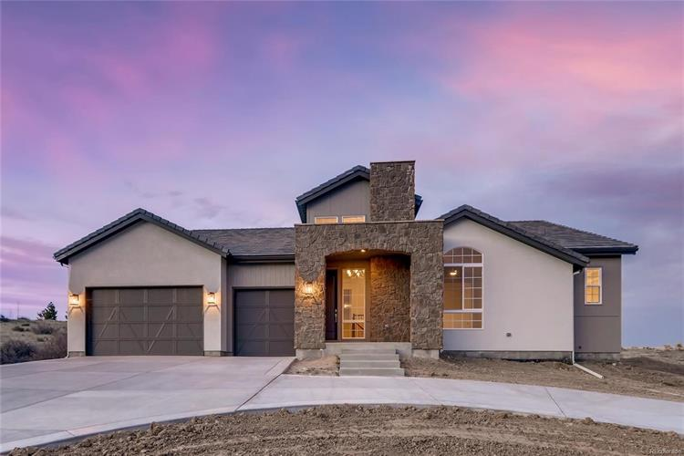 5608 Raintree Drive, Parker, CO 80134 - Image 1