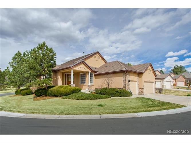 3211 Country Club Parkway, Castle Rock, CO 80108