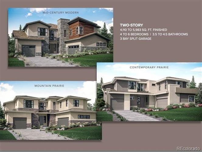 9533 Viewside Drive, Lone Tree, CO 80124 - Image 1