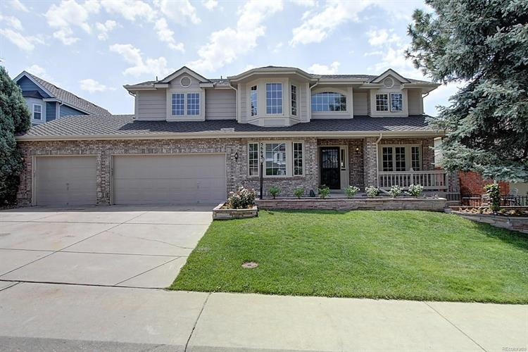 5668 South Rifle Court, Centennial, CO 80015 - Image 1