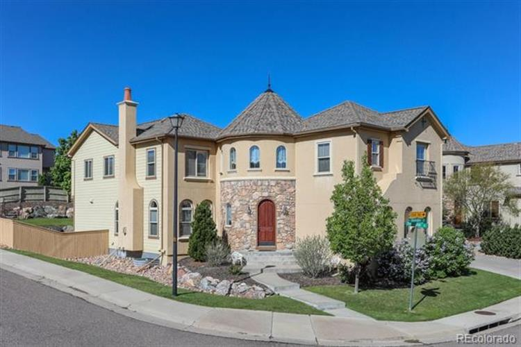 2876 Stonington Court, Highlands Ranch, CO 80126