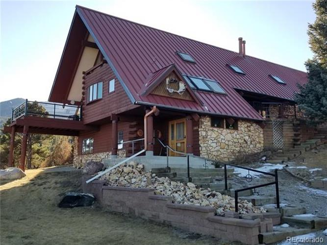 4057 Forest Court, Howard, CO 81233 - Image 1