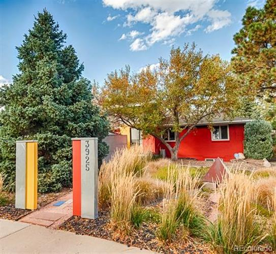 3925 Britting Avenue, Boulder, CO 80305