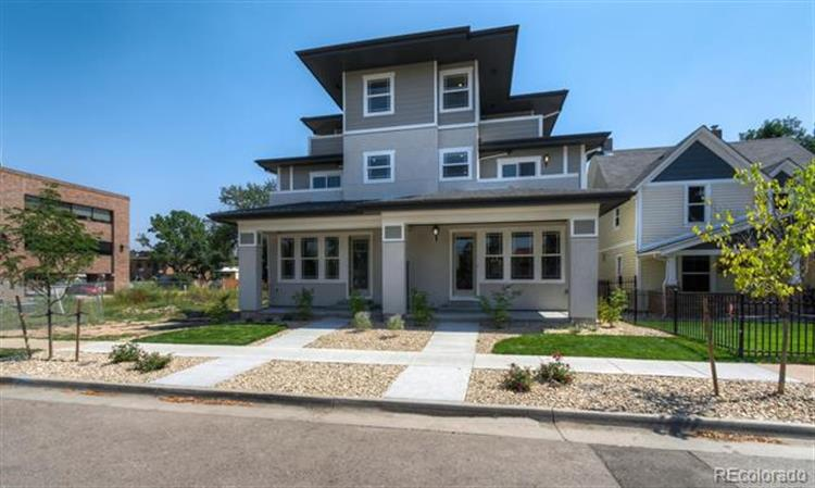 5558 South Sycamore Street, Littleton, CO 80120
