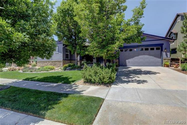 16689 East 106th Drive, Commerce City, CO 80022