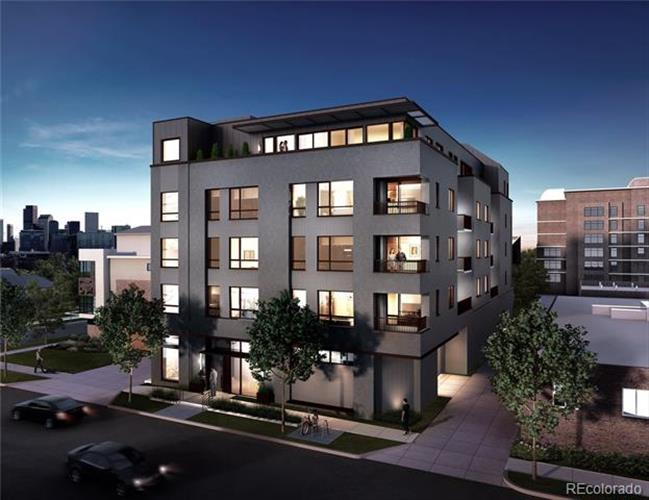 1908 West 33rd Avenue, Denver, CO 80211 - Image 1