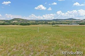 6500 Old Banbury  Lot 9 Lane, Sedalia, CO 80135