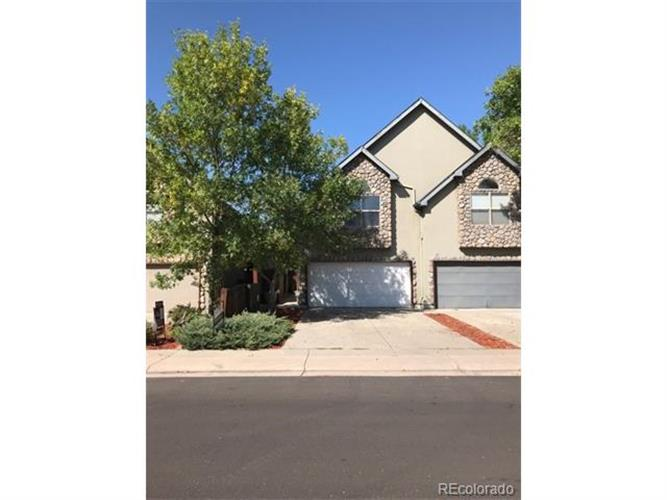 5665 West Green Meadows Place, Denver, CO 80227