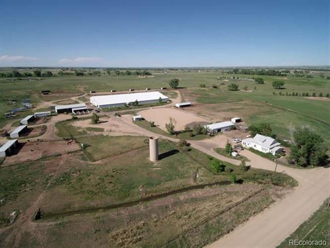 10231 County Road 14 1/2 Road, Fort Lupton, CO 80621