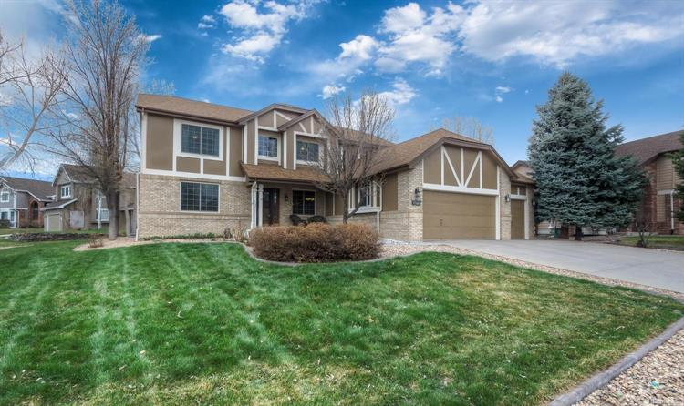 9317 Lark Sparrow Drive, Highlands Ranch, CO 80126 - Image 1