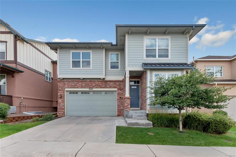 3684 East 140th Place, Thornton, CO 80602
