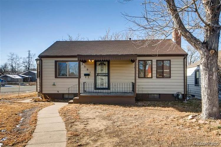 3501 Ames Street, Wheat Ridge, CO 80212