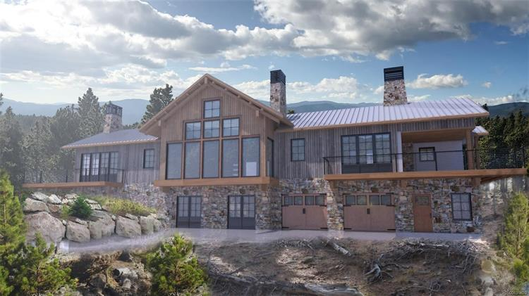 25 Ridge View Road, Nederland, CO 80466 - Image 1