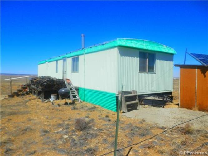 45510 County Road 52.9, Model, CO 81059