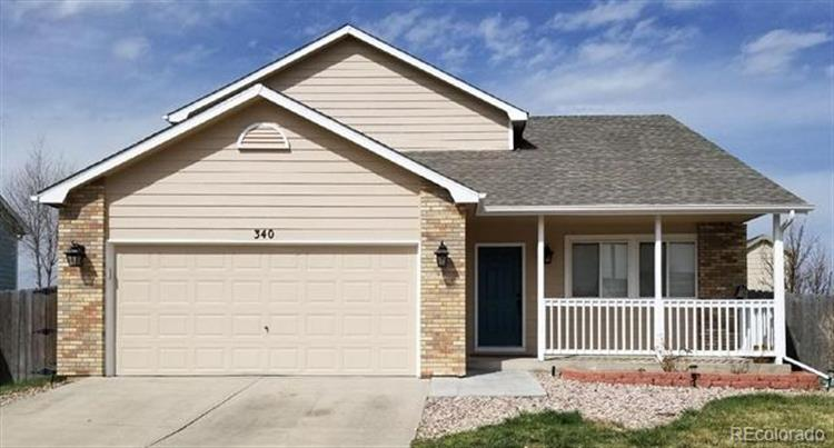 340 Chestnut Avenue, Eaton, CO 80615