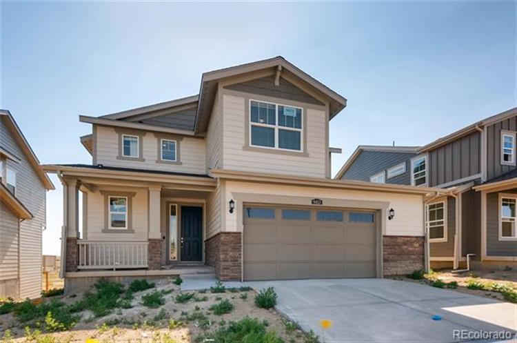 9453 Pitkin Street, Commerce City, CO 80022
