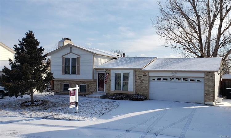 4486 East 93rd Place, Thornton, CO 80229 - Image 1