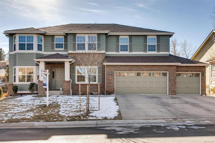 10712 West Indore Drive, Littleton, CO 80127 - Image 1
