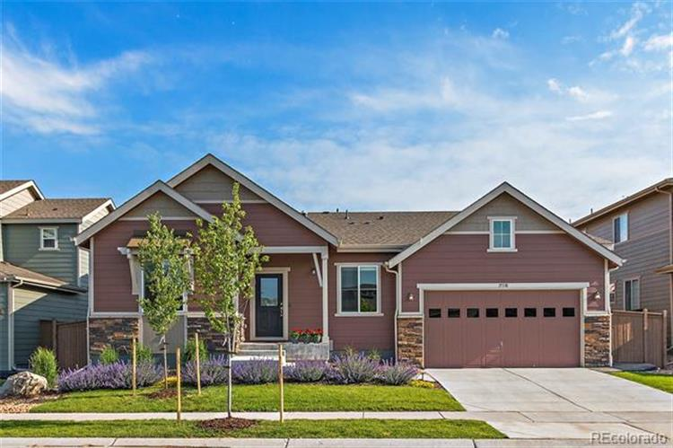 15338 West 50th Place, Golden, CO 80403