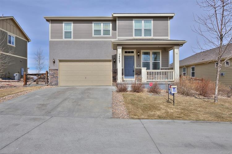 14447 West 91st Avenue, Arvada, CO 80005 - Image 1