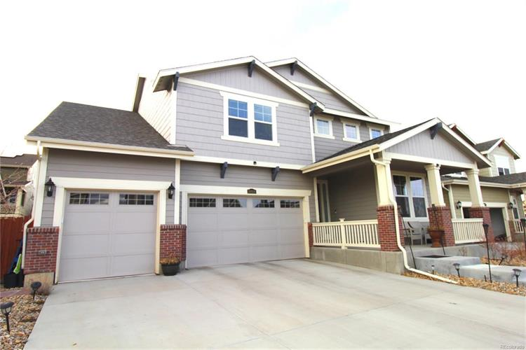 10018 Isle Circle, Parker, CO 80134 - Image 1