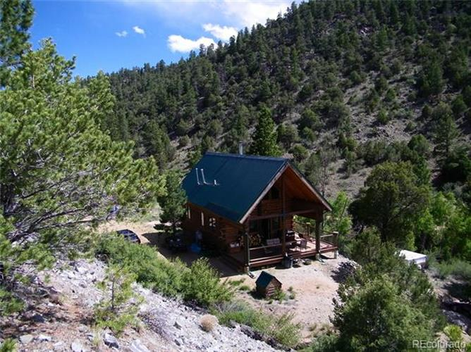15555 Austin Trail, Turret, CO 81201