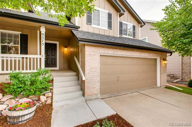 9575 Bexley Drive, Highlands Ranch, CO 80126