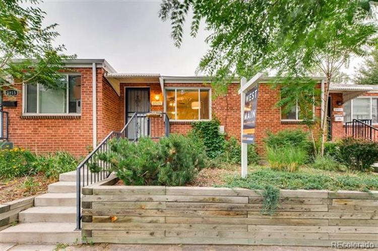 2905 West 34th Avenue, Denver, CO 80211