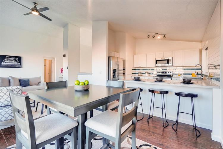 9912 Garland Drive, Westminster, CO 80021