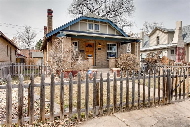 1445 South Lincoln Street, Denver, CO 80210 - Image 1